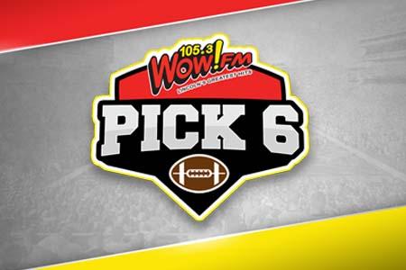 WOW Pick 6